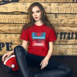 Be Transformed (Romans 12:2) Women T-Shirt
