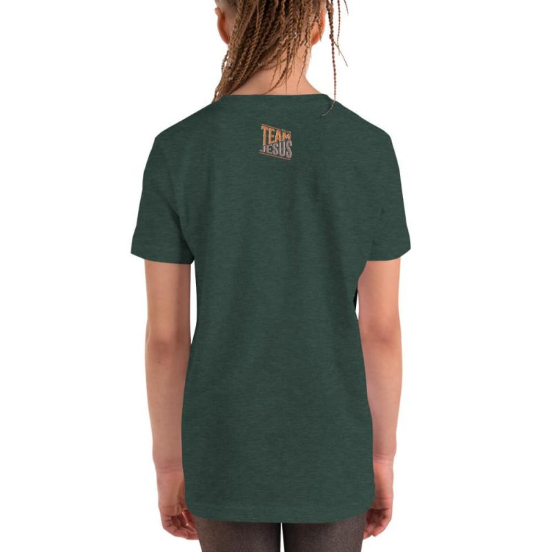 Team Jesus Youth T-Shirt