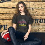 Proverbs 31:26 Wisdom and Kindness T-Shirt for Women